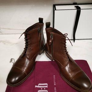 Profession Bouttier men's shoe